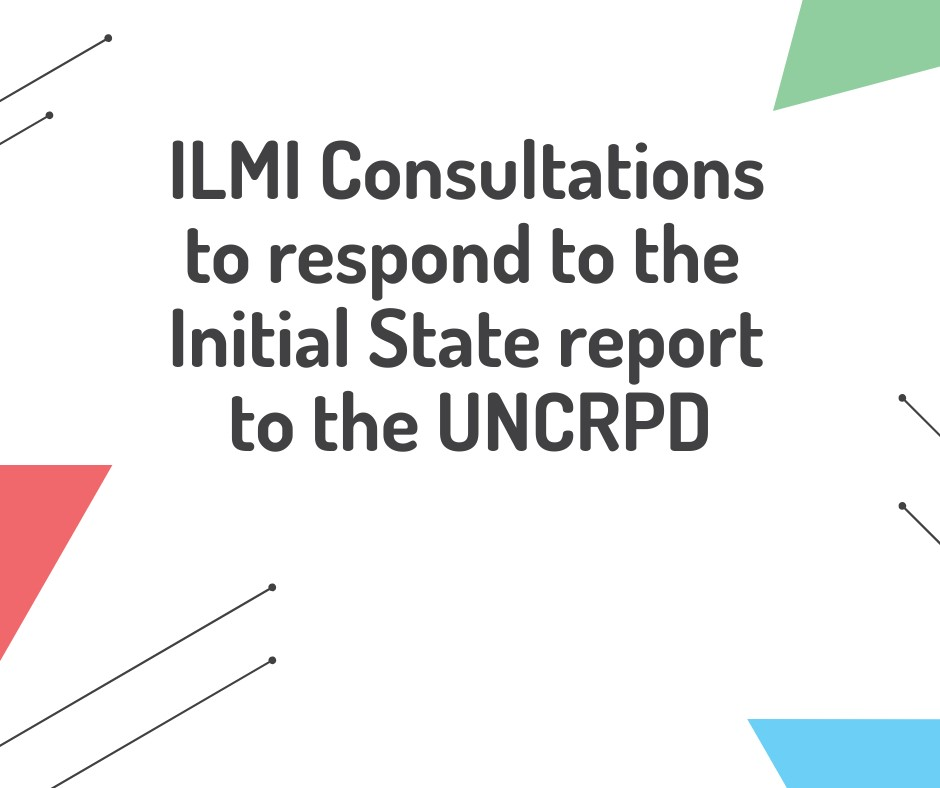 ILMI Mailshot 5th Feb 2021